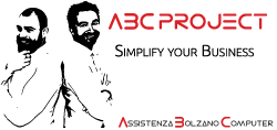 ABC Project – Assistenza Bolzano Computer